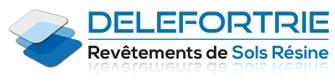 Entreprise Delefortrie Logo